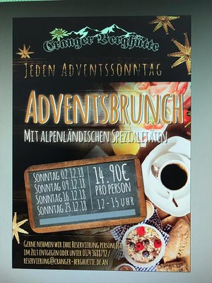 adventsbrunch